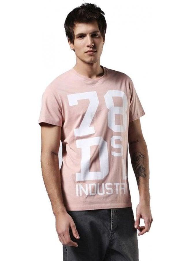 DIESEL T-diego-nd Tshirt 32w