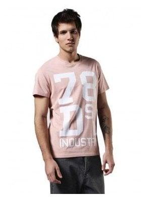 T-diego-nd Tshirt 32w