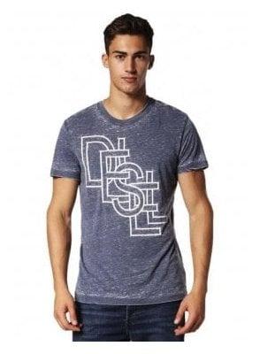Diesel T-diego-rg Tshirt 8at