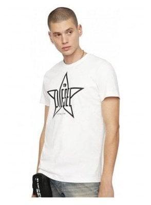 T-Diego YH T-Shirt - White