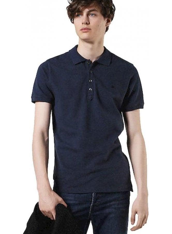 DIESEL T Heal Polo T Shirt 81e