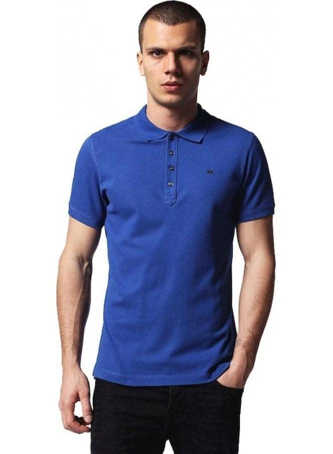 DIESEL T Heal Polo T Shirt 8ek