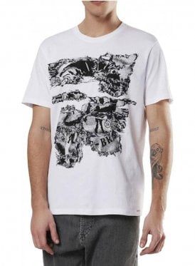 T-joe-nc Tshirt 100