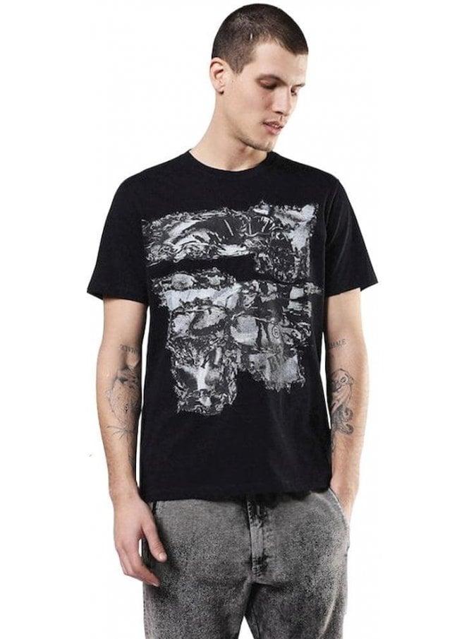 DIESEL T-joe-nc Tshirt 900