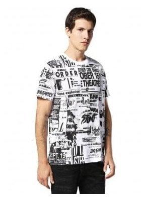 T-joe-qd Tshirt 100