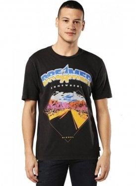 T-just Sr T Shirt 900