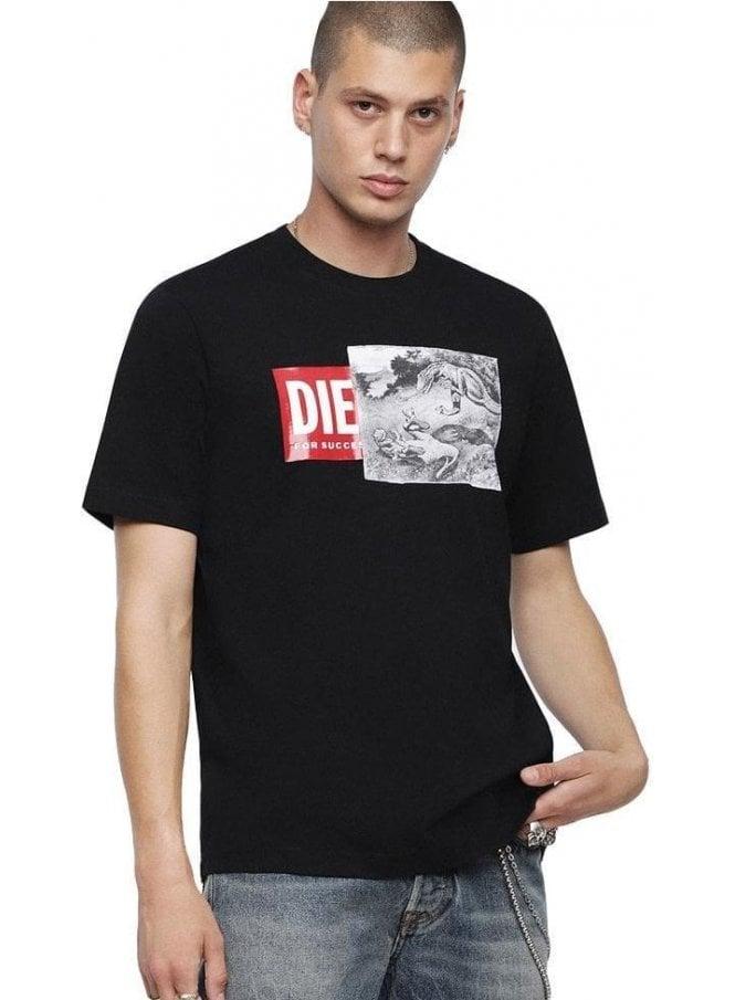 DIESEL T-Just XH T-Shirt