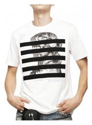 T-Just-Yo T-Shirt - White