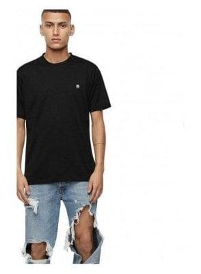 T-Justy T-Shirt - Black