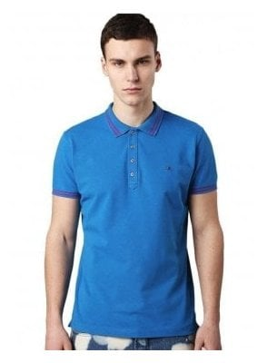 T-randy Polo Blue 8er
