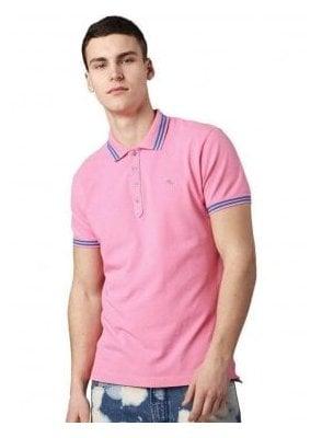 T-randy Polo Pink 31j