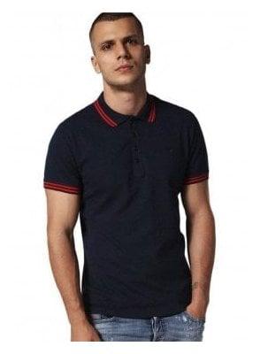 T-randy S/s Polo Tshirt 81e