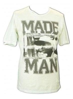 Diesel t-shirt t-colorado