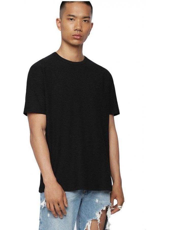 DIESEL T-tarris 900 Black