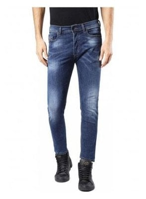 Tepphar Slim Carrot Denim Jean 679i