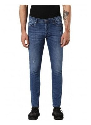 Tepphar Slim Carrot Fit Jean 84qq