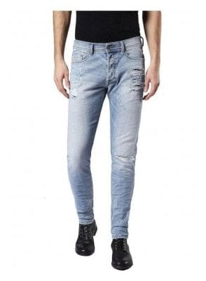 Tepphar Slim Carrot Fit Jean 857f