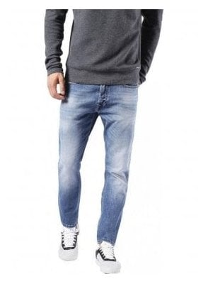 Tepphar Slim Carrot Stretch Jean 0842h