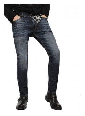Tepphar Slim Jeans - 087AT