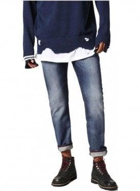 Thommer Slim Skinny Fitting Denim Jean 084GR