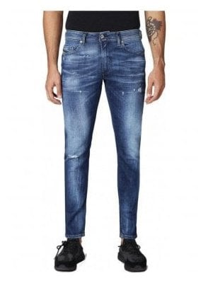 Thommer Slim Skinny Fitting Denim Jean 84mx