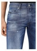 DIESEL Thommer Slim Skinny Fitting Denim Jean 84mx