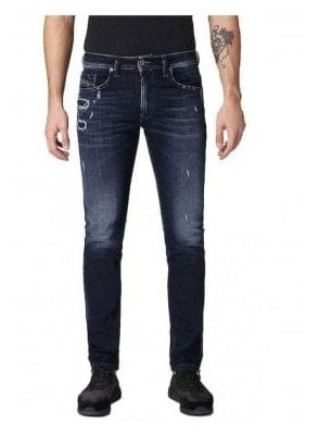 Thommer Slim Skinny Fitting Denim Jean 84nf