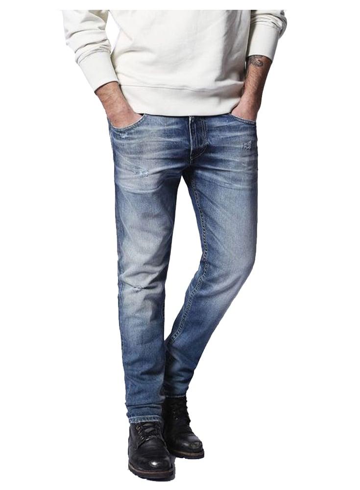 vendita calda online baf01 88f62 Thommer Stretch Slim Skinny Fitting Denim J 84dd