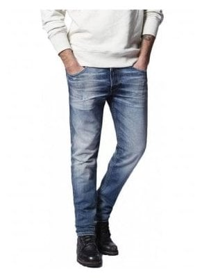 Thommer Stretch Slim Skinny Fitting Denim J 84dd