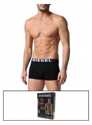 UMBX-DAMIENTHREEPACK Boxer -Black