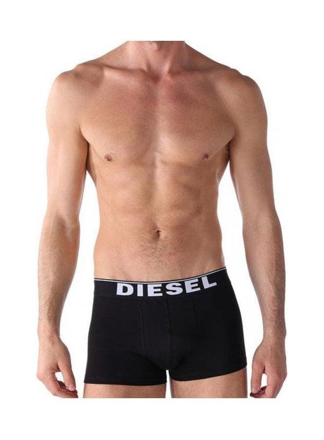 DIESEL Umbx-kortythreepack Basic Boxer Black