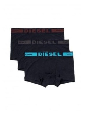 Umbx-kory Three Pack Boxer Shorts Underwear 08