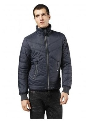 W-generic Puffa Full Zip Jacket 92h