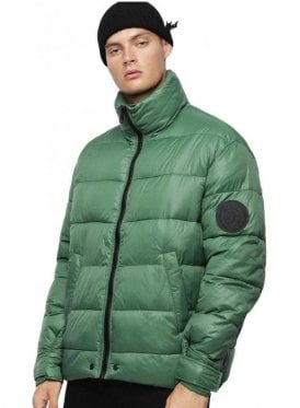 W-Smith-A-WH Winter Jacket Green