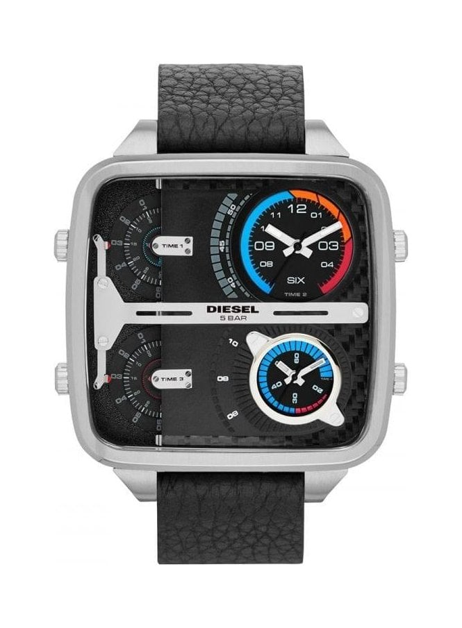 DIESEL Watch DZ7283 Square Daddy