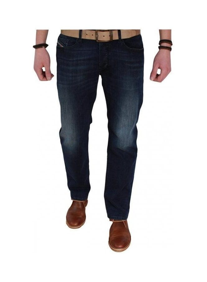 DIESEL Waykee Denim Reg Tapered 814w