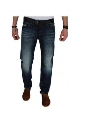 Waykee Regular Straight Fit Jean 833n