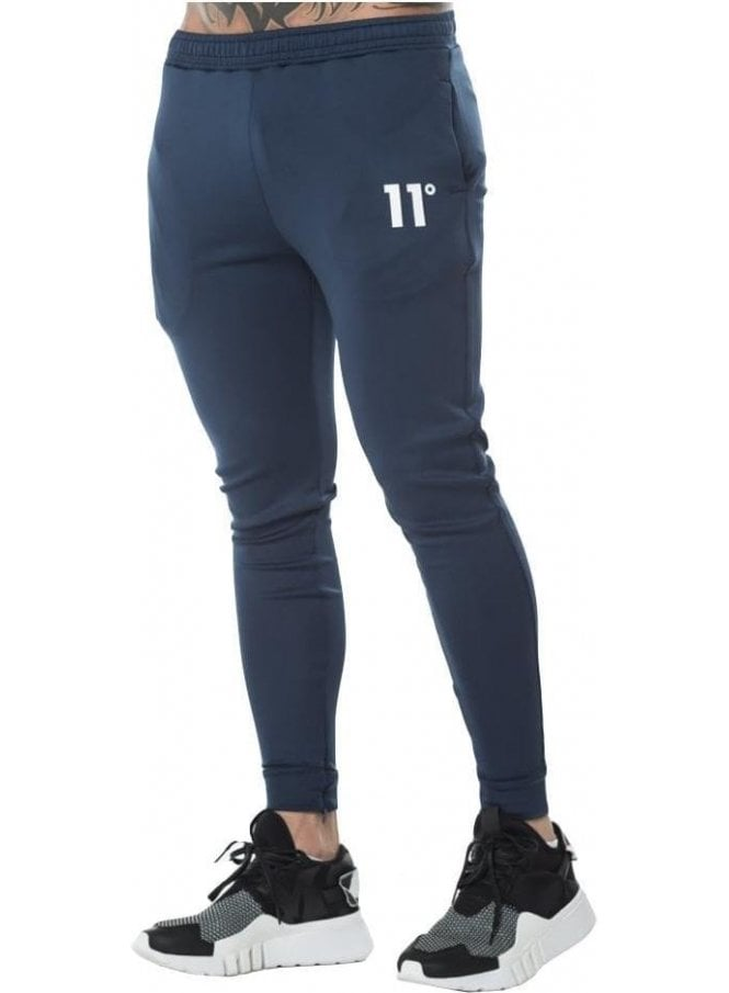 ELEVEN DEGREES Core Poly Pant Insignia