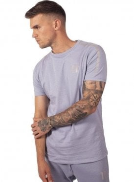 Reflective T-Shirt Iris