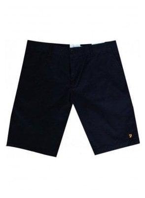Berkley Twill Short Navy