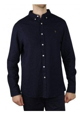 Brewer Indigo Shirt