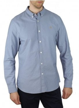 Brewer Slim Long Sleeve Shirt