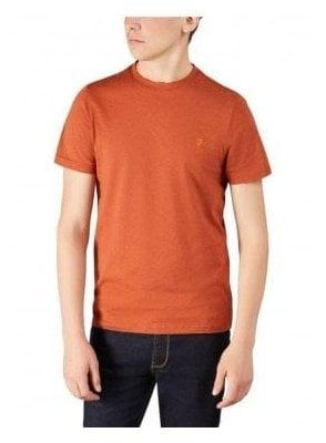 Denny Slim Marl T-Shirt