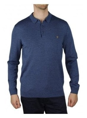 Maidwell Polo Neck Sweater