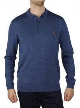 Maidwell Polo Neck Sweater