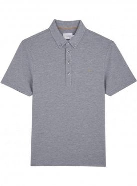 Merriweather Short Sleeve Polo