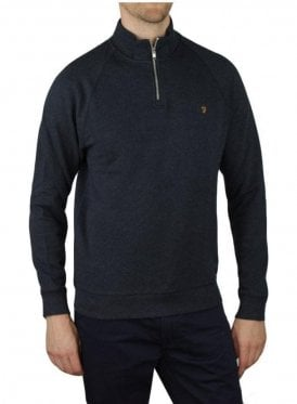 The Jim Quarter Zip Sweat