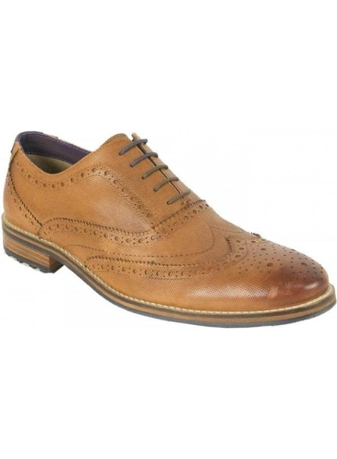 FRONT Mens Austin Brogue