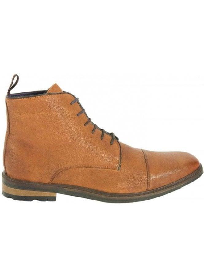 Montana Ankle Boot Tan