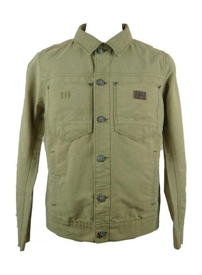 GSTAR Brown Jacket